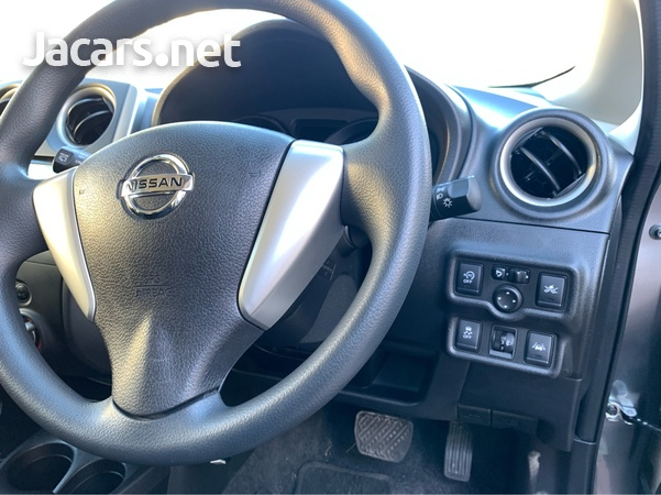 Nissan Note 1,3L 2016-3