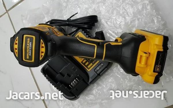 Dewalt Hammer Drill SPECIAL OFFER 2 Batteries-2