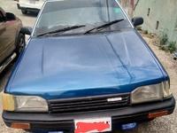 Mazda 323 2,5L 1998