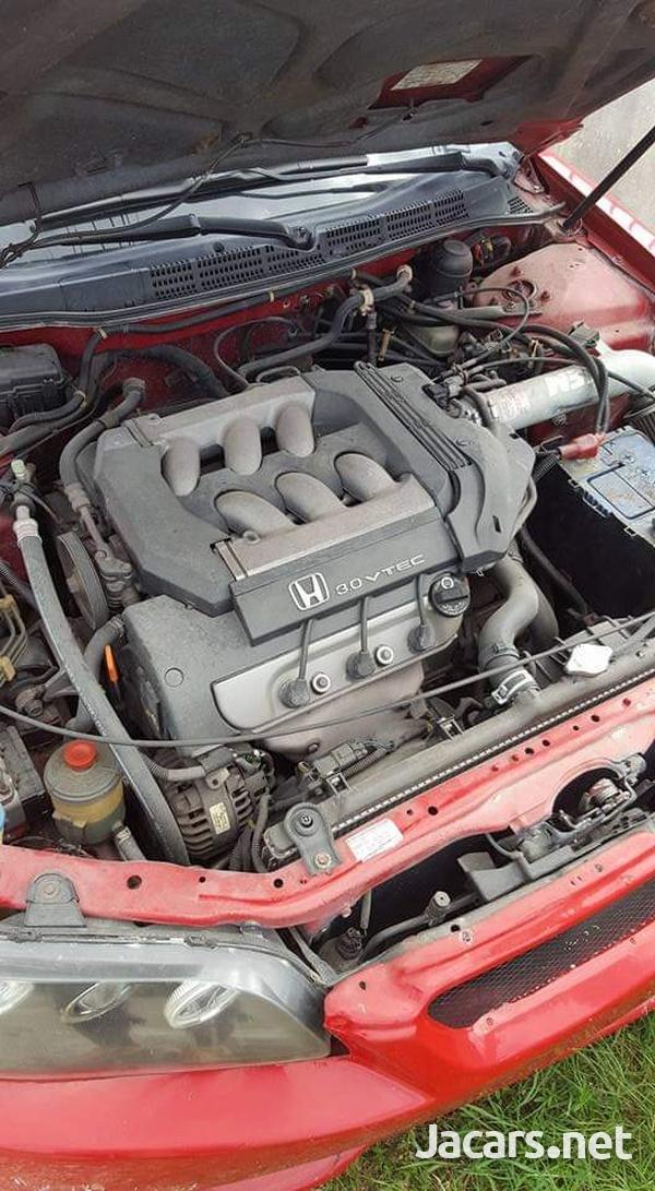 Honda Accord 3,0L 1998-7
