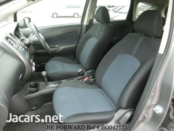 Nissan Note 1,3L 2016-7