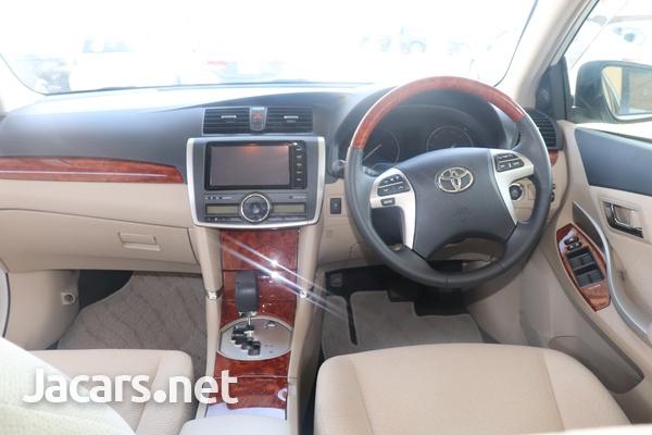 Toyota Allion 1,8L 2015-5