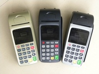 PHONE CARD TERMINALS