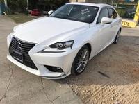 Lexus IS 2,5L 2015