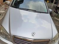 Mercedes-Benz C-Class 2,0L 2010