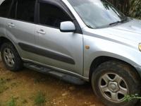 Toyota RAV4 2,0L 2003