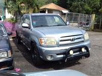 Toyota Tundra 2,0L 2005