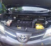 Toyota RAV4 2,5L 2015