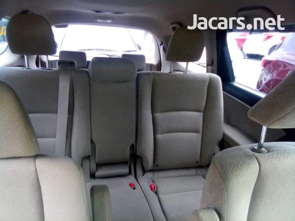 Honda Odyssey 2,4L 2013-4