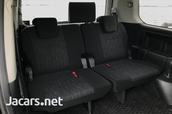 Toyota Noah 2,0L 2012-13