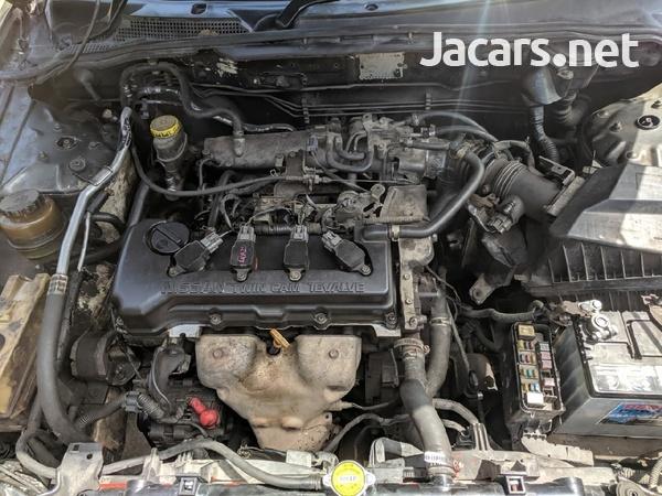 Nissan AD Wagon 1,5L 2001-7