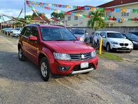 Suzuki Grand Vitara 1,9L 2014