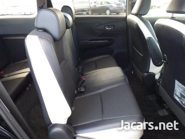 Toyota Wish 1,8L 2013-3