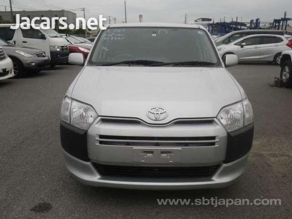 Toyota Succeed 1,5L 2014-1