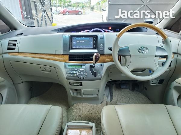 Toyota Previa 2,0L 2012-11
