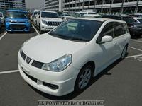 Nissan Wingroad 1,4L 2013