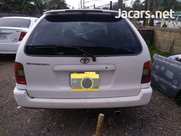 Toyota Corolla 1,6L 1992-3