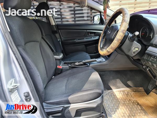 Subaru G4 1,6L 2013-7