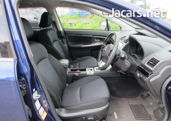 Subaru Levorg 1,6L 2016-6