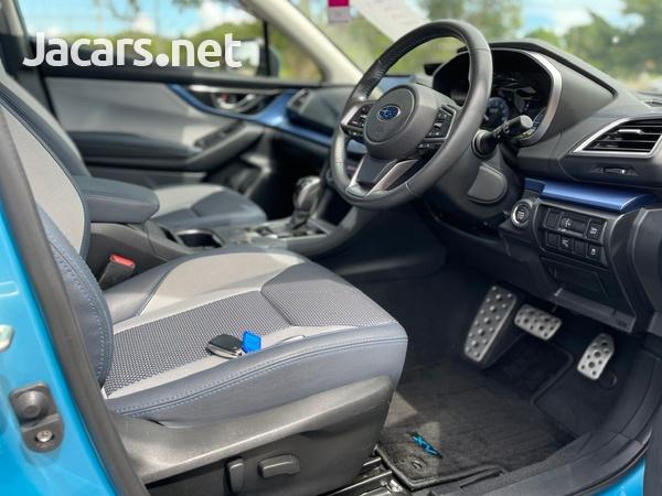 Subaru XV 2,0L 2019-7