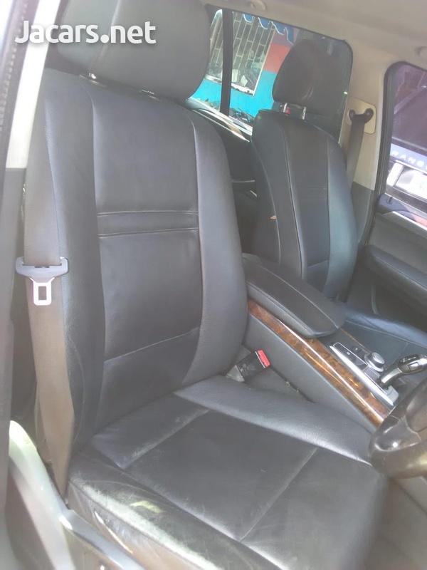 BMW X5 3,0L 2007-4