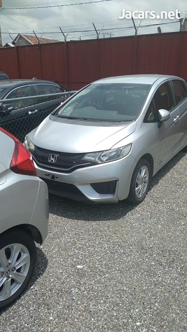 Honda Jazz 1,5L 2014-1