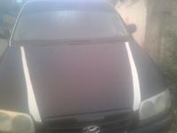 Hyundai Trajet 2,0L 2004