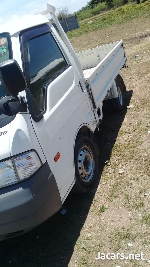 Mazda Truck-2