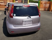 Cars Nissan 2010