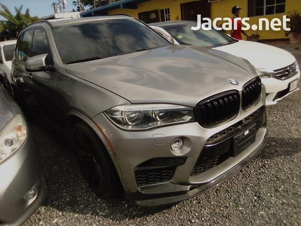 BMW X5 2,5L 2015-1