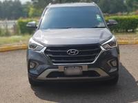 Hyundai Creta 1,6L 2019