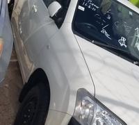 Toyota Probox 1,4L 2016