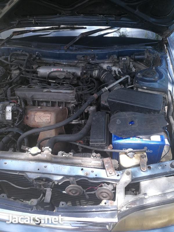 Toyota Camry 2,2L 1992-5