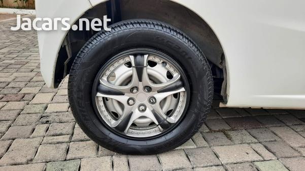 Daihatsu MIRA 0,6L 2013-7