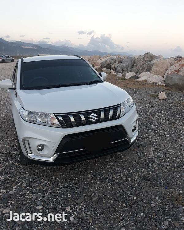 Suzuki Vitara 1,5L 2019-2