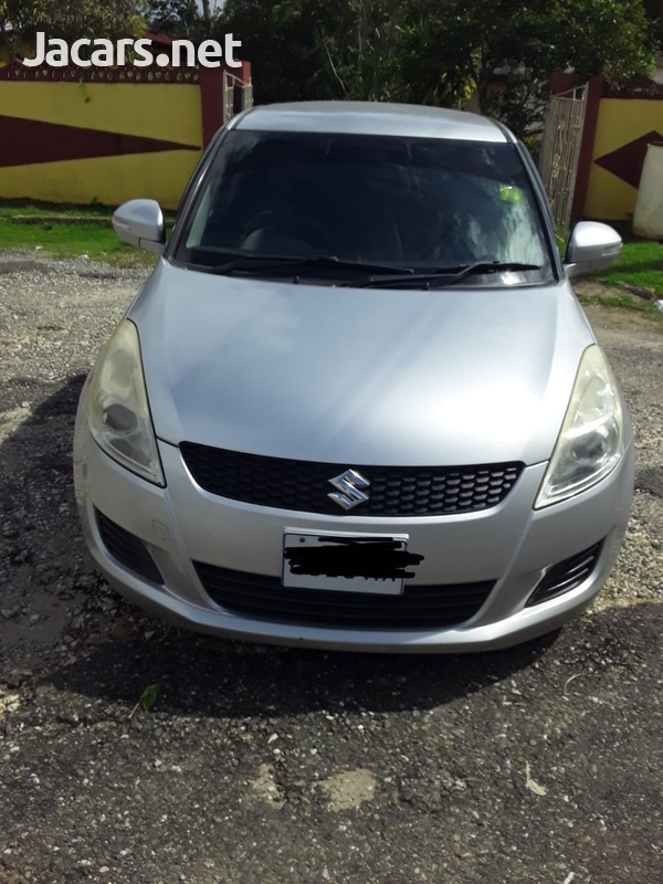 Suzuki Swift 1,2L 2011-2