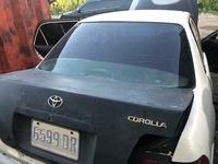 Corolla Ae110 Scrapping