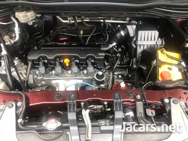 Honda CR-V 2,0L 2013-10