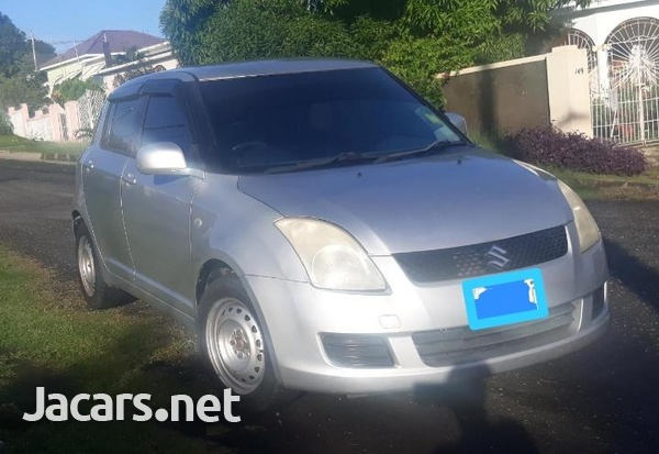 Suzuki Swift 1,2L 2009-11