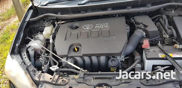 Toyota Wish 1,6L 2011-7