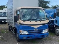 2008 Tata Truck