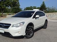 Subaru XV 1,6L 2013