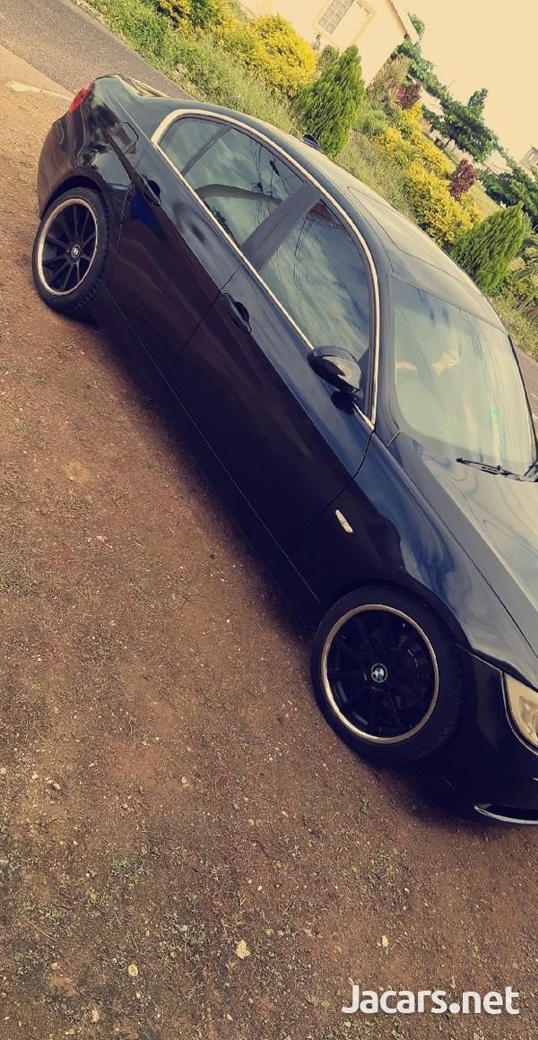 BMW 3-Series 2,0L 2005-3