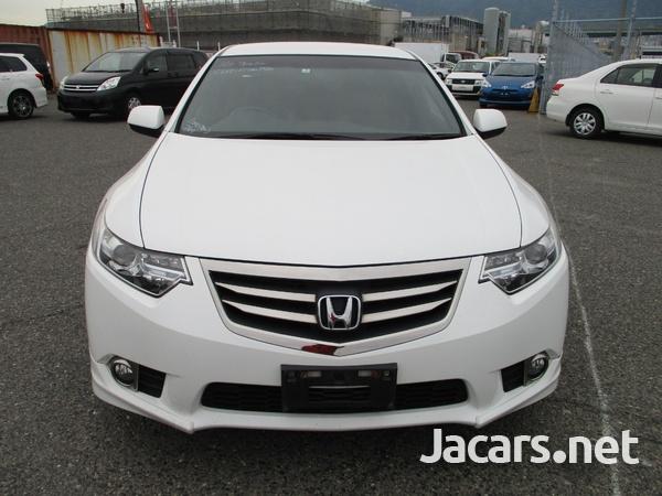 Honda Accord 1,3L 2013-2