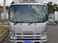 2008 Isuzu Elf Truck Freezer /Box