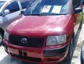Toyota Succeed 1,5L 2003