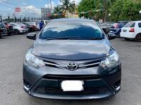 Toyota Yaris 1,6L 2017
