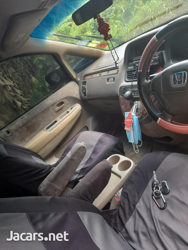 Honda Odyssey 3,5L 2001-4