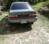 Toyota Corolla Cars For Sale In Jamaica  Sell, Buy New Or