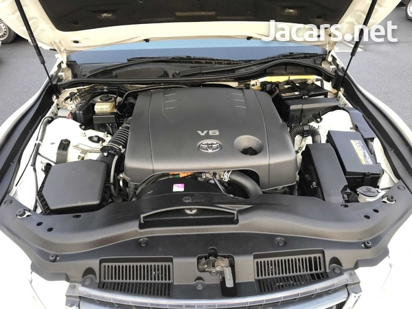 Toyota Mark X 3,6L 2011-4